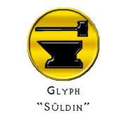 Glyph - Sûldin