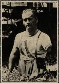 Dick Hilburn