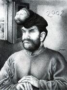 Pasqual Pinon