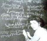 Zelma George