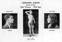 Josephine Joseph