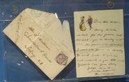 Merrick-letter