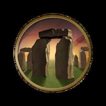 Stonehenge Civilization V