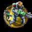 Escouade XCOM Civilization V