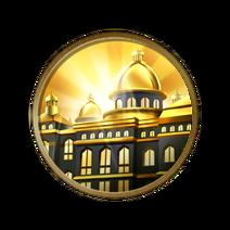 Hôtel de la monnaie Civilization V