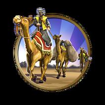 Caravane Civilization V