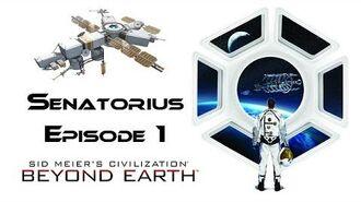 Civilization beyond earth 1 - Spawnage