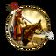 Cavalier mandékalou Civilization V