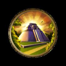 Pyramide Civilization V