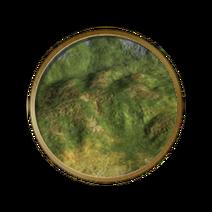 Colline Civilization V