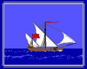 1987 Ship Pinnace