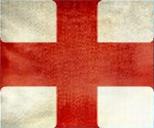 2004 Flag England