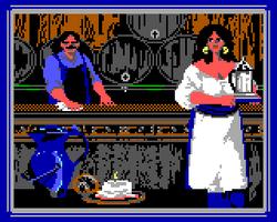 1987 City Tavern