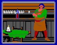 1987 Retired 15 Tavernkeeper
