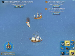 2004 NavalCombat MultiShip