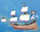 2004 Ship Fluyt