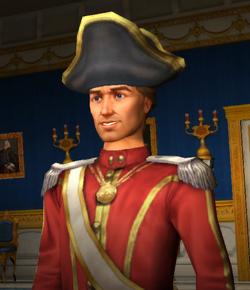 2004 Uniform Admiral England