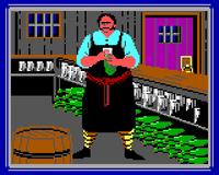 1987 Retired 18 Bartender