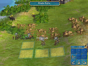 2004 LandCombat