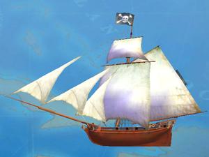 2004 Ship Sloop