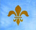2004 Flag France