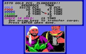 1987 City Loot