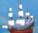Flag Galleon