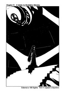 Sidonia No Kishi Chapter 9 (1)