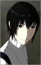 Nagate Tanikaze perfil