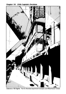 Sidonia No Kishi Chapter 10 (1)