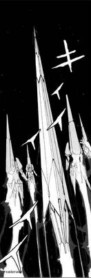 Hayakaze and guardians