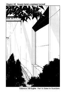 Sidonia No Kishi Chapter 20 (1)