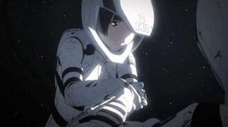 Knights of Sidonia English Trailer You're Not Alone