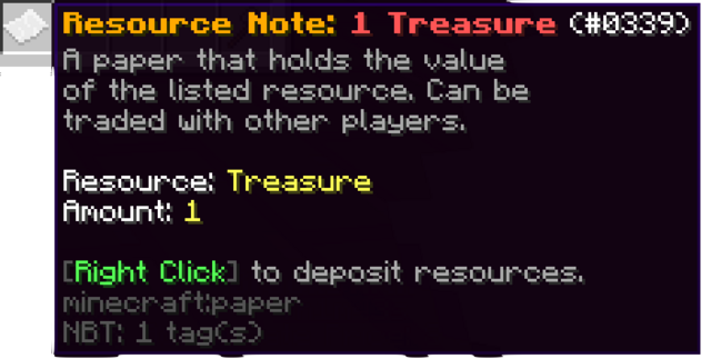 File:1 Treasure Note.png