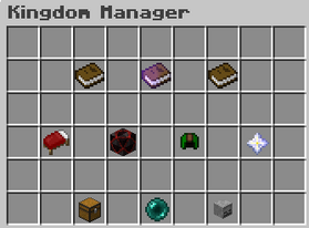 Kingdom Manager