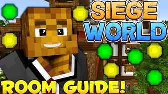 Siege World Rooms Upgrades Guide (Weapons, Armor, Enchantments, Potions More)