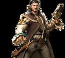 Captain Mandrazo