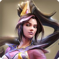 Sorceress Icon