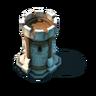 TowerWallStone01 Menu