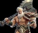 Chief Sigvard