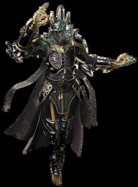 Skeleton prince wiki
