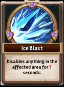 Card IceBlast