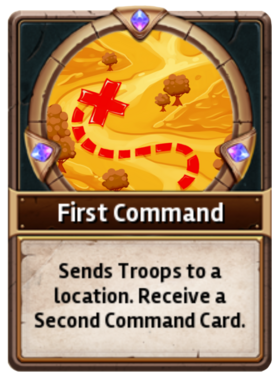 Card Command