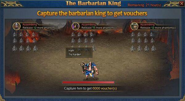 BarbarianKing