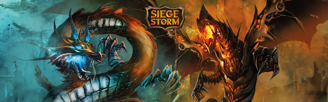 SiegeStorm Main
