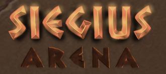 Siegius Arena Title