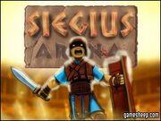 Siegius arena 2