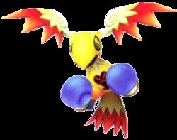 Aerial champ