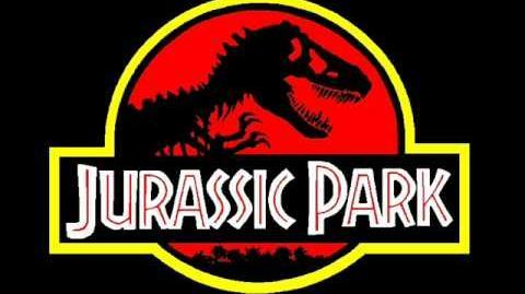 Jurassic Park theme song.-0