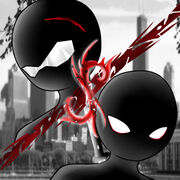 Two blood of chicago by 359dark-d77lzx4